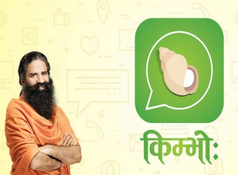Never Give Up: Patanjali May Launch Kimbho Again On August 27