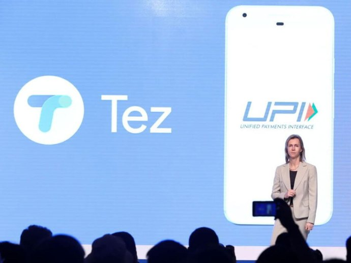 Google Looks To Revamp Tez Into Pay, May Enable UPI Payments On Play Store