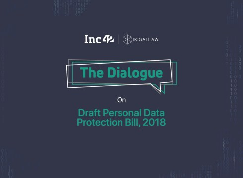 The Dialogue—Preparing startups for India's data protection law