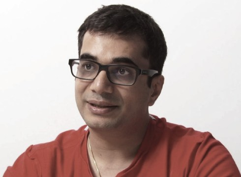 How Human-Enabled Wearables Can Get People Off The Couch: GOQii Founder Vishal Gondal Tells Us