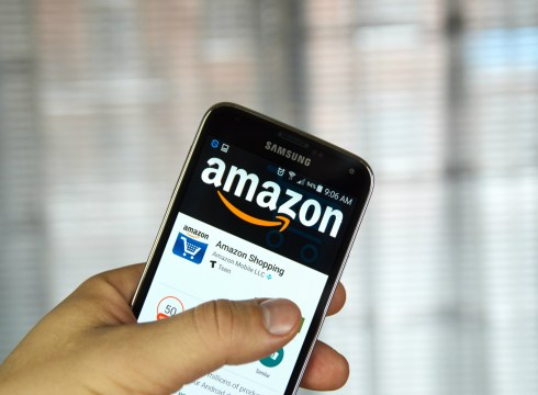 Amazon India Website Launched In Hindi For Android Users, Targets Smaller Cities