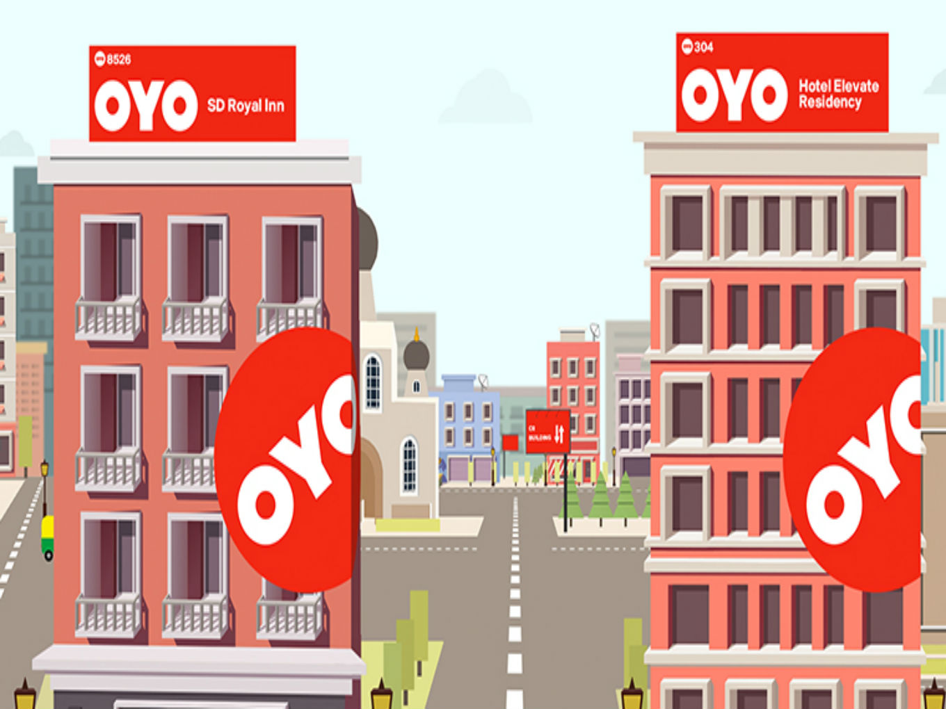 After China Hotel Chain Oyo Expands Operations To The Uk