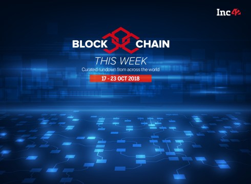 Blockchain This Week: AI, Blockchain To Boost IT Staffing Industry, Create Jobs And More