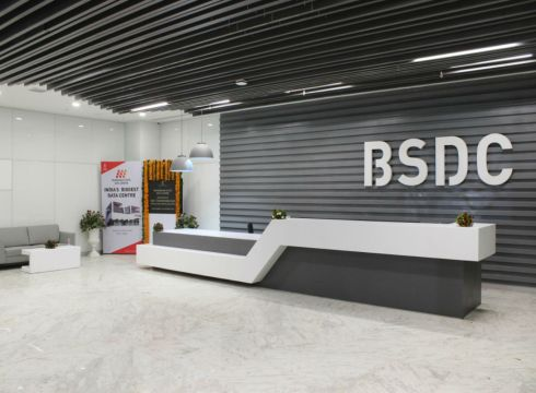 India's Highly Equipped Bhamashah State Data Centre Launched In Jaipur