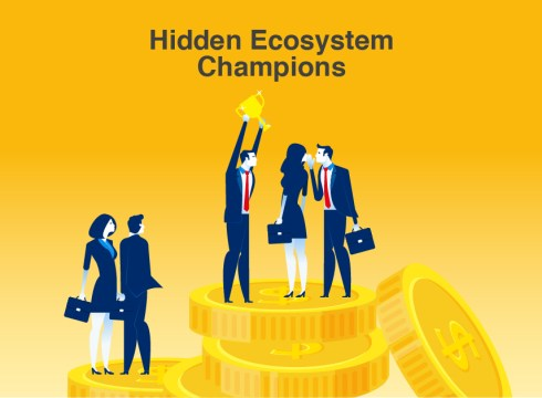 Inc42 and Amazon launch 'Hidden Ecosystem Champions': Meet The Unknown Crusaders Of The Startup Ecosystem