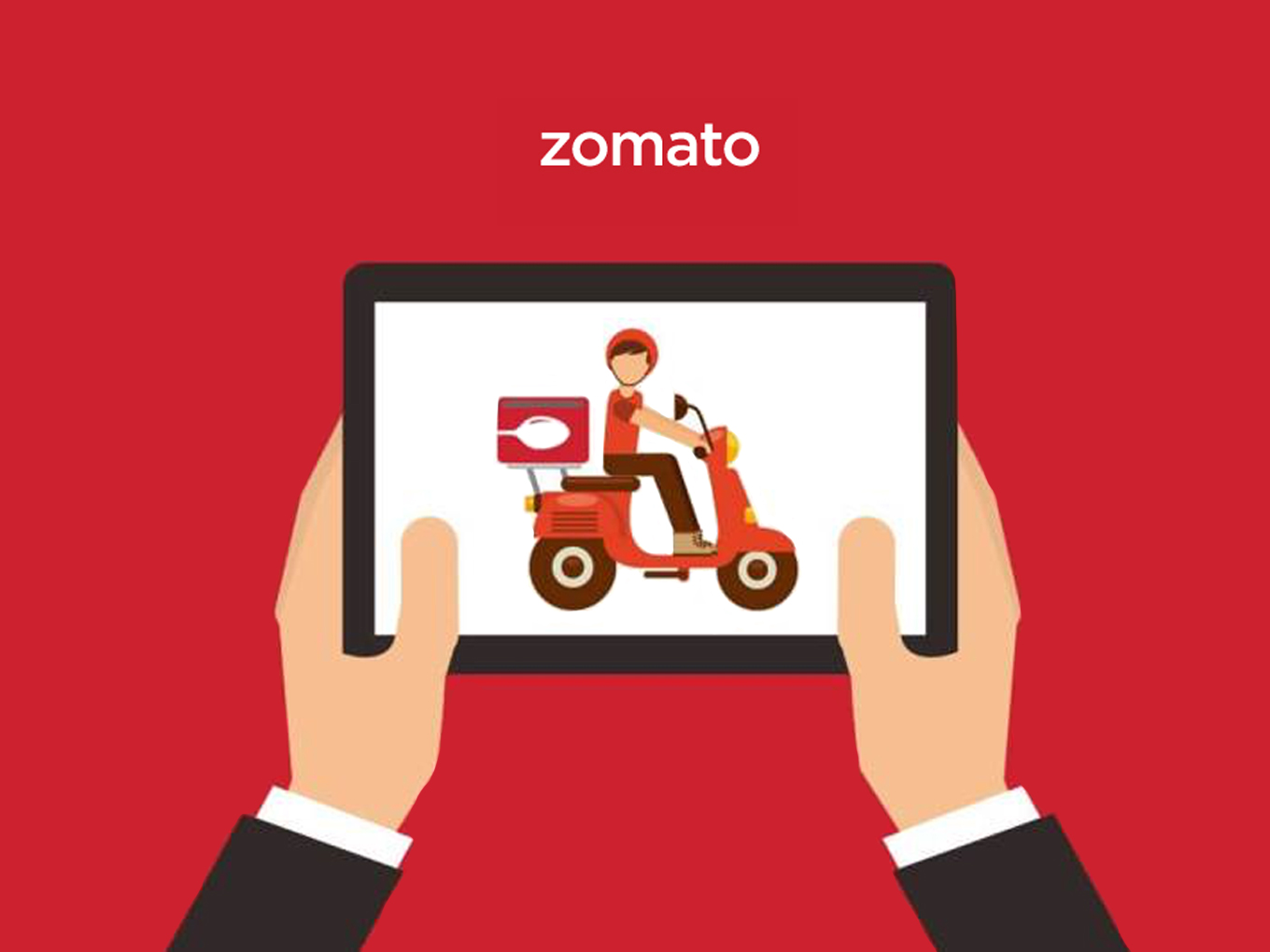 What Is Zomato's Business Model?