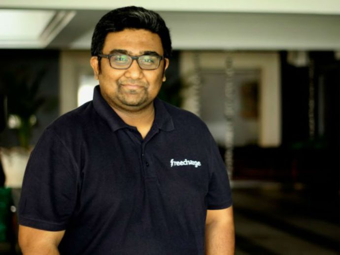 Kunal Shah Makes A Return With New Startup 'Cred', $30 Mn Seed Capital