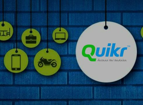 Quikr Almost Doubles Revenue In FY18, Says Will Breakeven By Next Year
