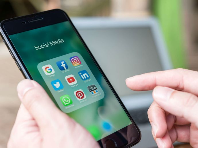Social Media Companies To Have Fortnightly Meetings With Govt