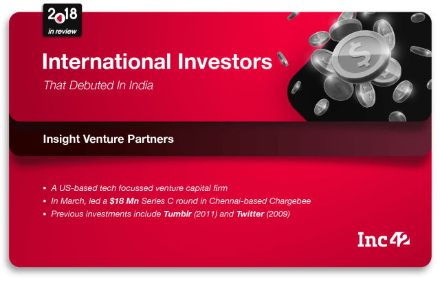 Insight ventures India investment
