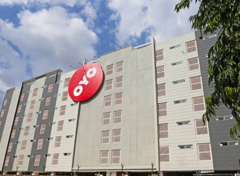 OYO Ties Up With SoftBank To Launch OYO Hotels In Japan