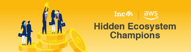 Hidden Ecosystem Champions by Inc42 & AWS