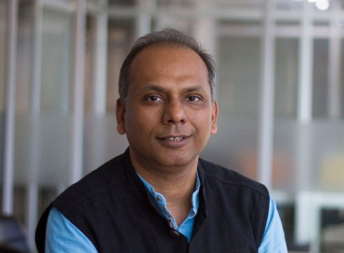 How Manish Singhal's pi Ventures Is Helping Solve Big Problems In A Differentiated Way