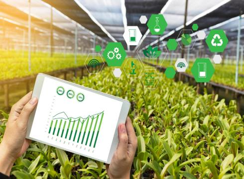 AI In Agriculture: Sowing The Seeds Of Prediction-Fostered Planning