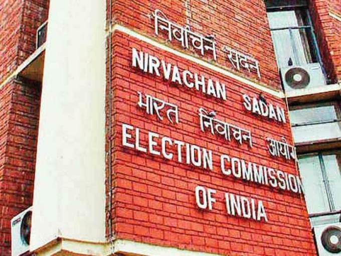 Election Commission Seeks Ban On Political Ads On Social Media 48 Hours Before Polls