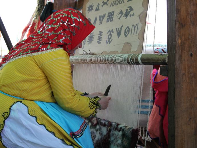 Microsoft India To Empower Handloom Weavers With A Dedicated Ecommerce Platform