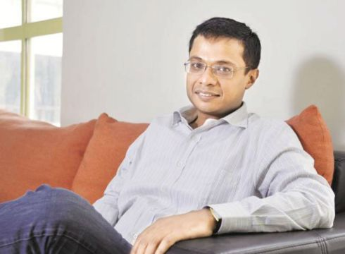 Sachin Bansal Talks About His Vision For Digital Lending