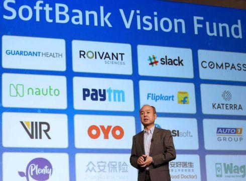 Finally! Softbank Gains $11.4 Bn On Its Indian Bets OYO And Flipkart
