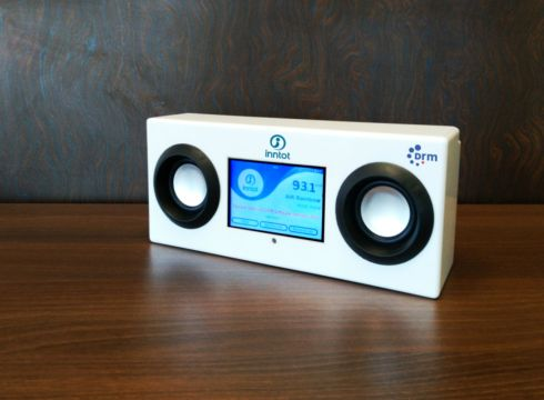 Inntot Is Looking To Make Waves With Its Digital Radio Solutions