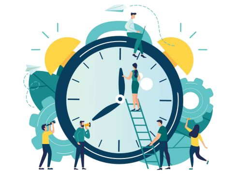 Why The Eight-Hour Workday Doesn't Work
