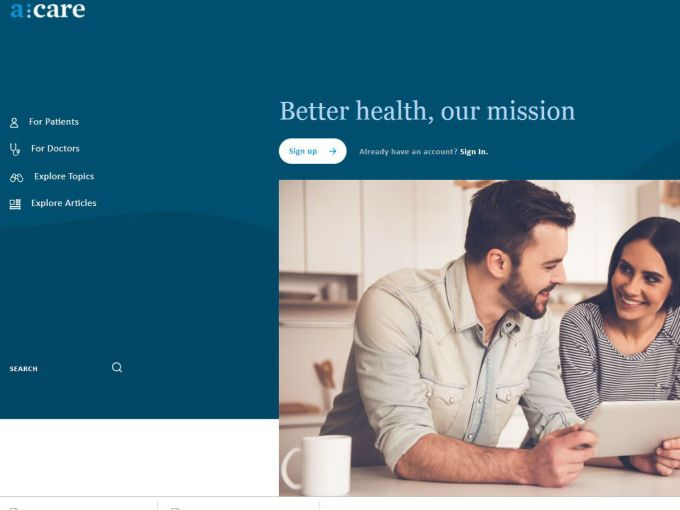 Abbott's a: care App Wants To Gamify India's Healthtech Sector