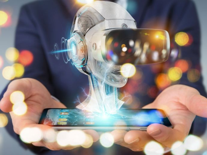 Artificial Intelligence To Drive Business Of OTT Players