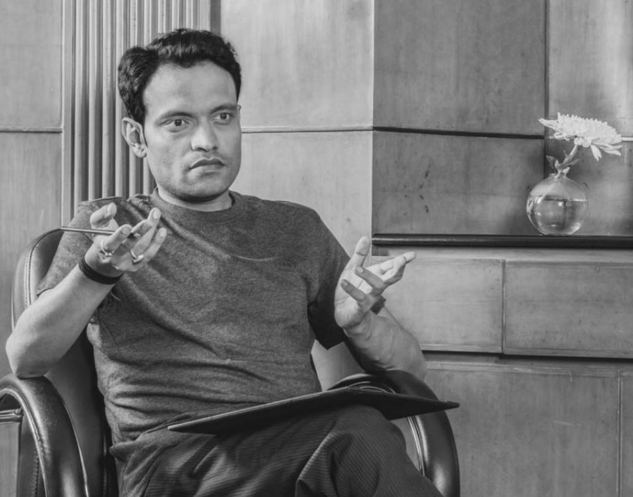 Where Is Amit Bhardwaj — The Man Accused Of $300 Mn Bitcoin Ponzi Scheme?