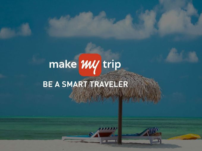 Naspers Offloads Its Entire MakeMyTrip Stake To Chinese Travel Agency Ctrip