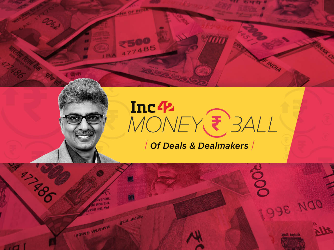 Moneyball Sunil Goyal YourNest Venture Capital