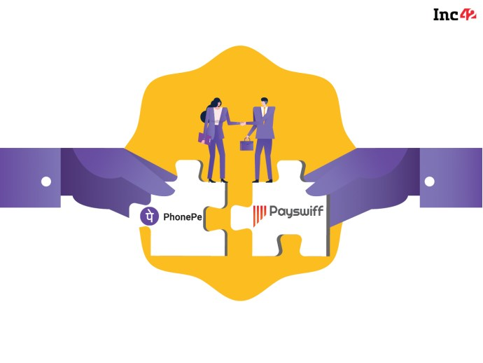 PhonePe Looks To Payswiff For Offline Expansion Of Its Merchants Base