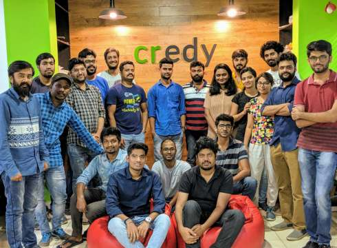 Exclusive: Y Combinator-Backed Loan Marketplace Credy Raises Fresh Funds