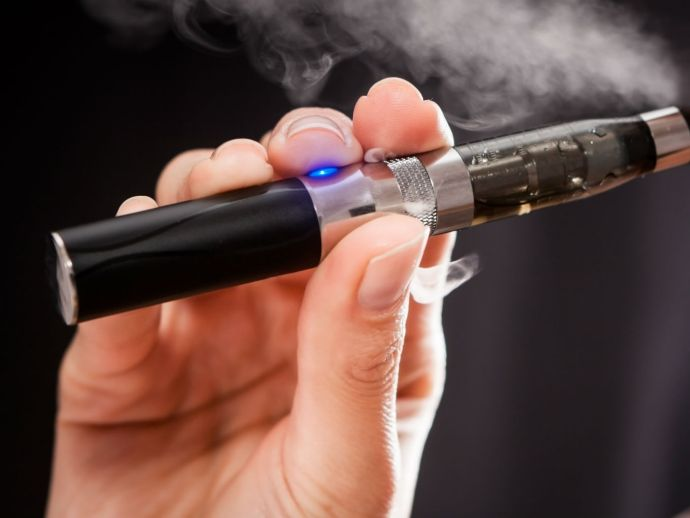 No Legal Basis To Ban E-Cigarette Imports: Trade Ministry