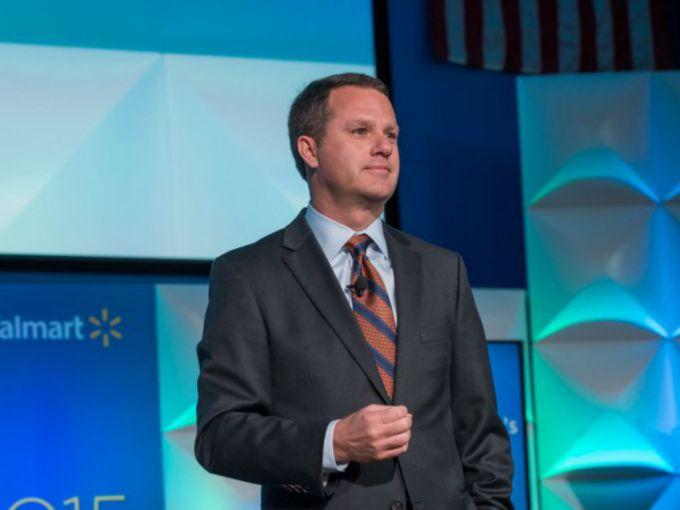 Walmart Satisfied With Flipkart's Progress; Bullish on India Growth: Doug McMillon