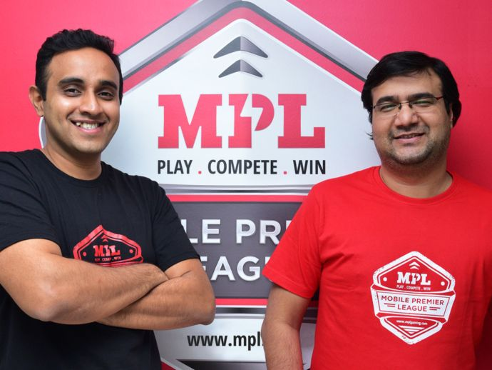 Mobile Premier League Raises $35.5 Mn Funding From Sequoia, Times Internet And More