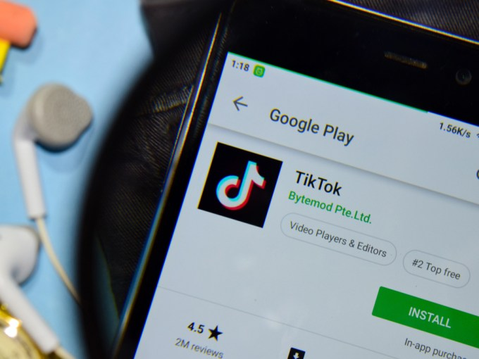 MEITY Asks Apple & Google To Ban TikTok From App Stores