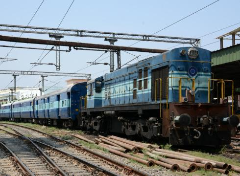 RailYatri Applies For License To Comply With IRCTC Framework
