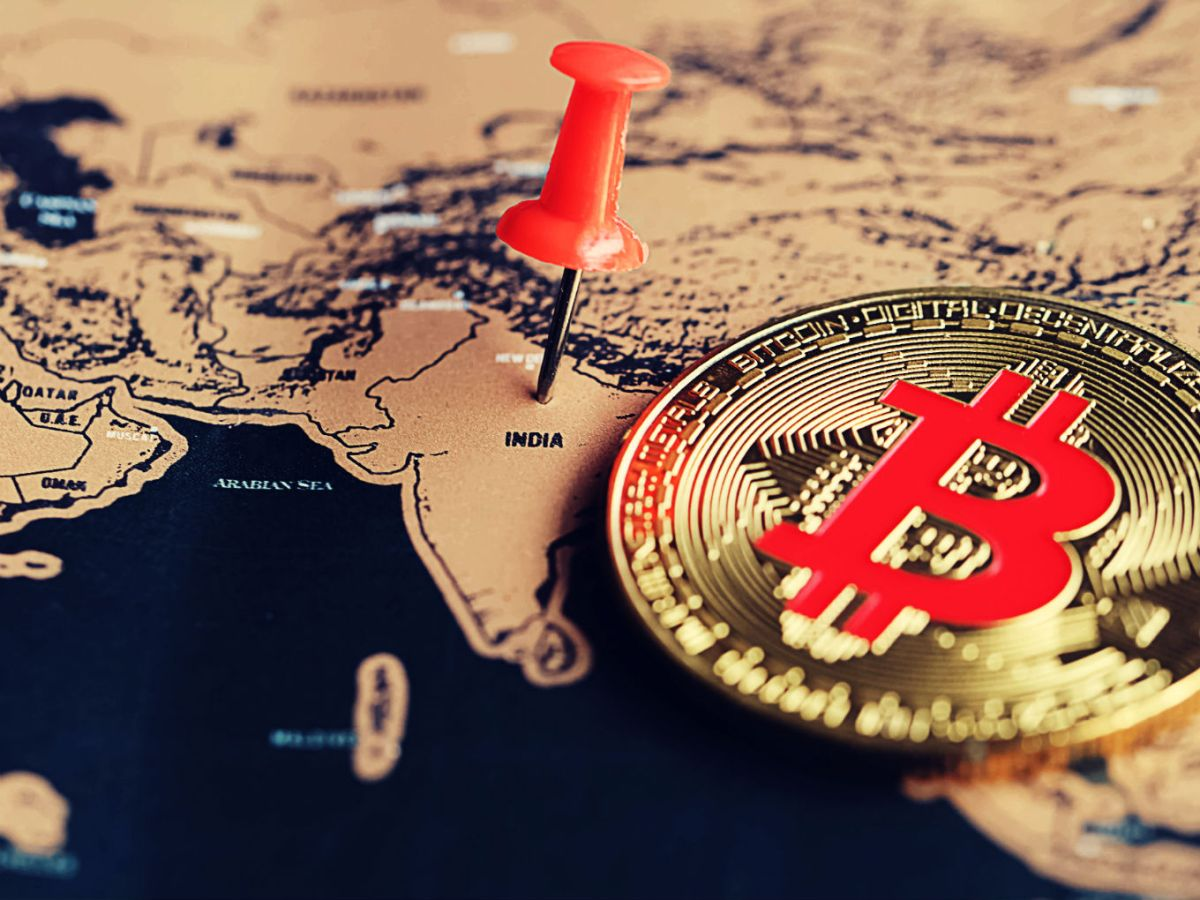 how to withdraw cryptocurrency in india