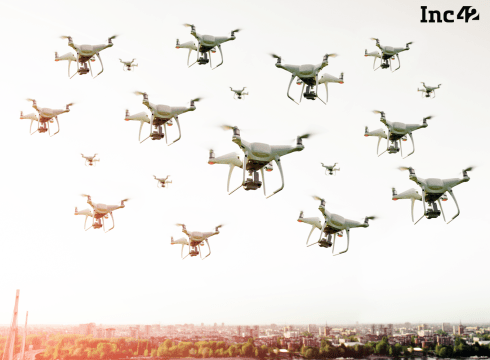 Can Drone Policy 2.0 Change The Fortunes of India's Drone Startups?