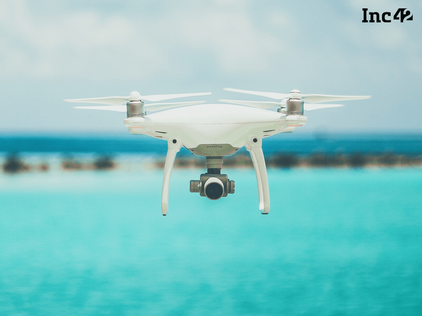 Flying On Low: 15 Drone Startups in India That Are Soaring Despite Lack Of Investments