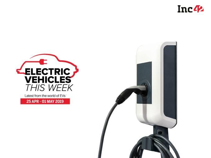 Electric Vehicles This Week: Two-Wheelers Sales Dip To Nil, Telangana To Get EV Policy