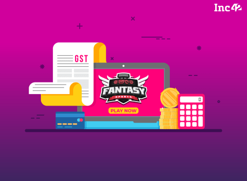 Will Fantasy Sports Gaming Startups Manage To Evade GST Net?