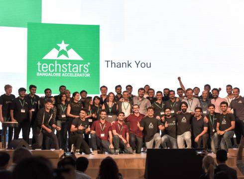 Meet The 10 Startups In The First Cohort Of Techstars Bengaluru Accelerator