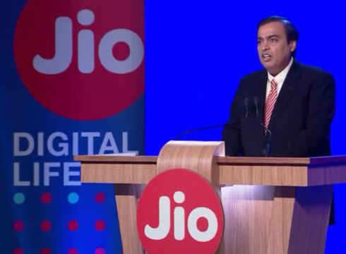 Reliance Sets Up New 'Platform' For Reliance Jio, Digital Services
