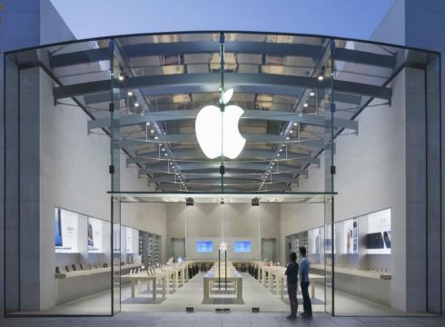 Tim Cook Confirms Apple Will Launch First Apple Store In India In 2021