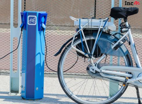 Can Ebikes For Delivery Become The New Normal For India?; EVs