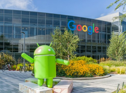 CCI Orders Investigation Into Google Abusing Android's Market Dominance