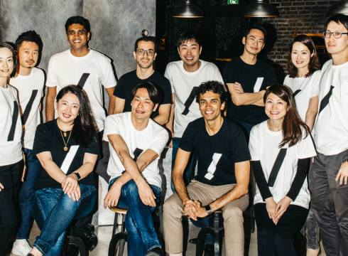 GREE Ventures Rebrands To STRIVE With First Close Of $130 Mn Fund