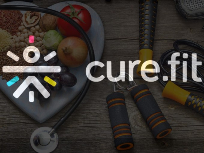 Curefit Gets Massive Funding From Chiratae, Accel, Kalaari, Others
