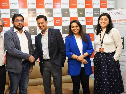 Payswiff And Mastercard Partner to Accelerate Digital Payments In Tier 2 And 3 Cities