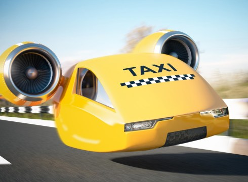 India Missed The Uber Elevate Bus For Air Taxi Launch Till 2023